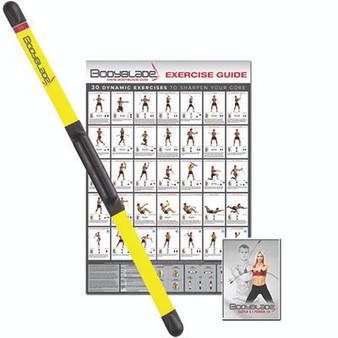 Bodyblade CXT Exercise Blade