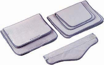 Hydrocollator Terry Filled Oversize Moist Heat Cover -12-pack