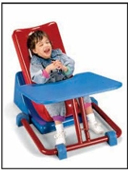 TumbleForms Stand-Alone Tray for the Feeder Seat