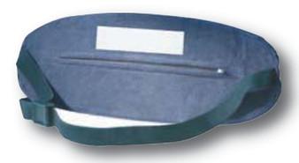 Pillow - Contour Lumbar Pillow - Molded Foam Roll