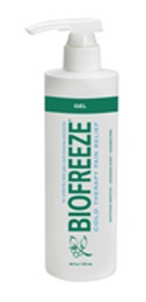 BioFreeze Cold Therapy Pain Relief 16oz Dispenser