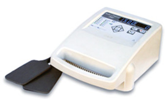 Mettler Auto Therm 390 Shortwave Diathermy Machine.