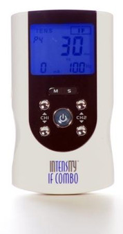 Current Solutions InTENSity IF Combo TENS Unit