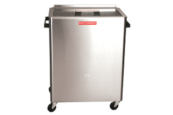 Chattanooga Mobile 12 Pack Hydrocollator is perhaps the most common hot pack heater in health care.