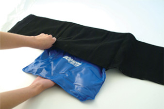 BodyIce Cervical Cold Pack Wrap