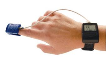Nonin WristOx 3100 Wearable Digital Pulse Oximeter