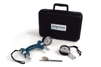 Dynatron 3 Piece Hand Evaluation Kit