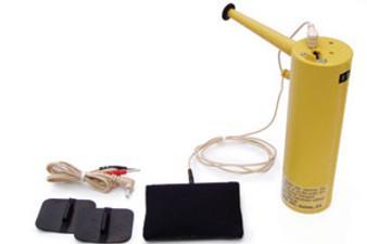 DC Point Stimulator Electrotherapy Device