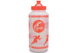 Big Mouth Squeeze Water Bottles
