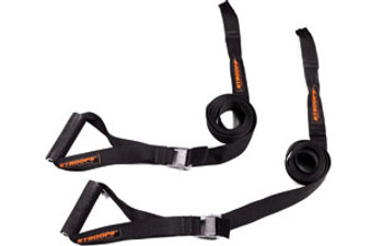 Bodyweight Gym II Suspension Trainer