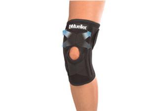 Mueller Self-Adjusting Knee Brace