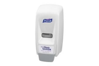 Purell Instant Hand Sanitizer Wall Dispenser