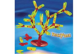 TrickYTree Finger Exerciser