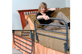 """30"""" Safety Bed Rail"""