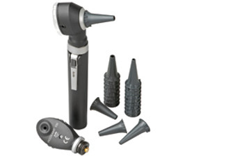 Ka We Piccolight C/E50 Otoscope and Ophthalmoscope Set