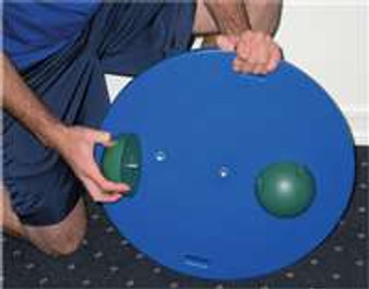 Cando MVP Balance System with 30-inch Diameter Board