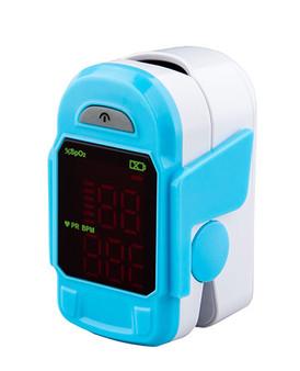 Baseline Standard Fingertip Pulse SP02 Oximeter