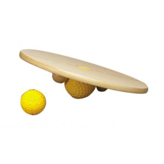 Chango R4 16-inch Diameter Board with 3- and 4-inch Balls