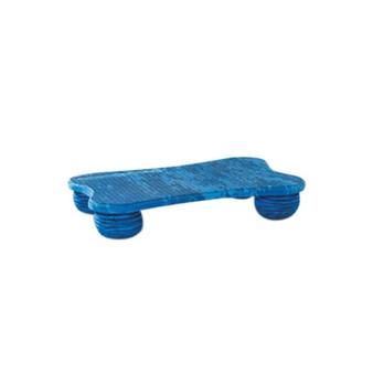 Rectangular EVA Foam Balance Board (Beginner)