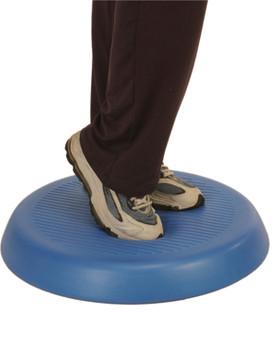 Blue Aerobic Pad