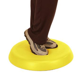 Cando Yellow 20-inch Aerobic Pad (Case of 10)