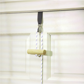 CanDo® Over-Door Shoulder Pulley Exercisers