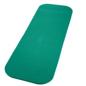 Airex Exercise Mat - Coronella (Green, 72 x 23 x 5/8 inches)