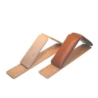 Quadriceps board (Wood, Unpadded)