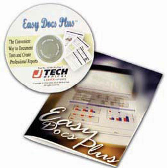JTech Easy Docs Software Impairment Module