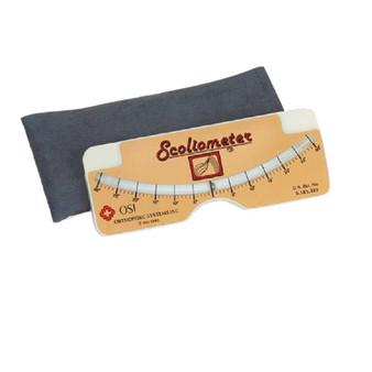 Baseline Scoliosis Meter - Plastic Economy