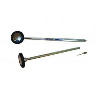 Percussion Hammer - Babinski - Latex Free, 25-pack