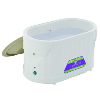 Therabath Paraffin Bath with 6 lbs of Unscented Paraffin