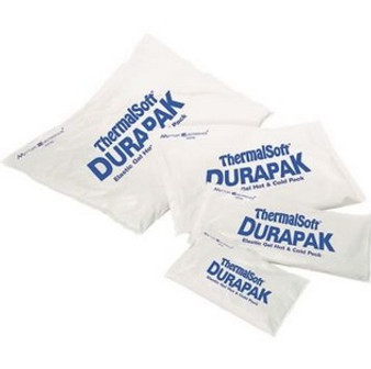 ThermalSoft DuraPak Cold and Hot Pack (Extra Large, 12 x 15 inches, 12-piece case)