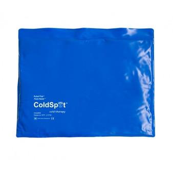 Relief Pak Blue Vinyl Cold Pack (Standard)