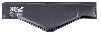 ColPaC Black Urethane Cold Pack (Neck contour, 12-piece case)