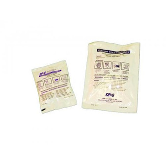 Instant Cold Compress (Small size, 12-piece case)