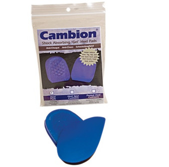 Heel Cushions (Size D) - Foot Care