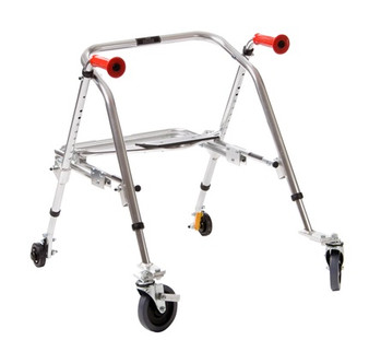 Kaye Posture Rest Control Walker (Youth) with Seat