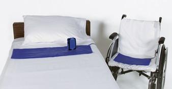 Chair Pad Sensor (Less Compression Foam)