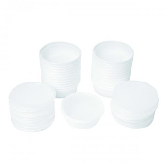 Putty Containers
