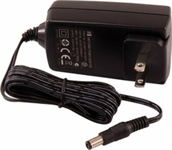 Replacement Power Cord for ComboCare and SoundCare by Current Solutions