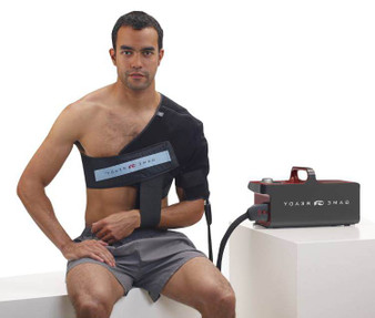Game Ready Shoulder Wraps for Upper Extremity Cold Compression Therapy