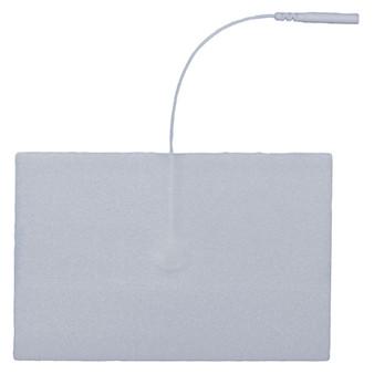 AdvanTrode Elite Electrode 3 x 5-Inch Oval White Foam