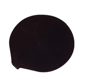 Round Rubber Electrode
