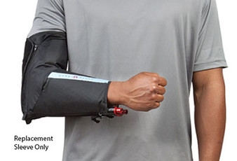 Sleeve ONLY - Upper Extremity - Flexed Elbow (w/out heat exchanger)