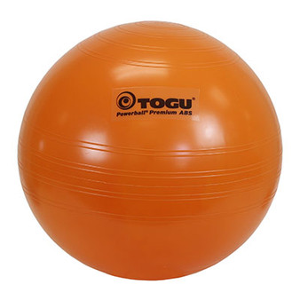 TOGU® Powerball® 55 cm (22 in), orange: