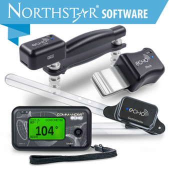 JTECH Hand and Upper Extremity Evalaution Package comes with their Northstar Software system.