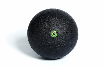 "Black Ball, 4.7"","
