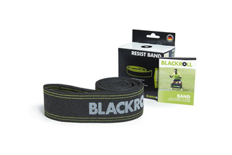 "Resist Band, Extreme Intensity, 70"", Black"