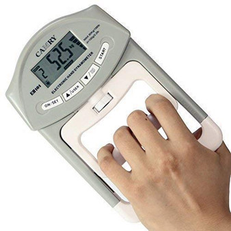 CAMRY Digital Smedley Style Hand Dynamometer